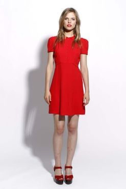 Jill Stuart Resort 2012