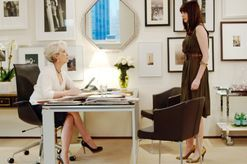 The unlikely inspiration behind Meryl Streep's The Devil Wears Prada character