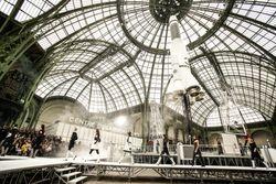 Suzy Menkes at Paris Fashion Week: day eight