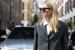 This is what the Vogue team wore on their first day in the office