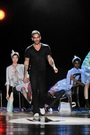 Marc Jacobs moving to Christian Dior?
