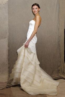 Lela Rose Bridal S/S 2013