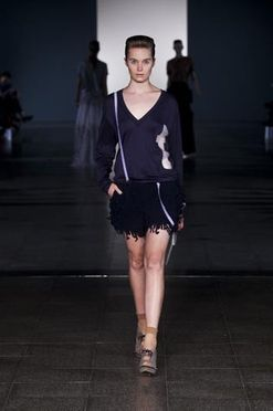 Ginger & Smart Australian Fashion Shows S/S 2011/12