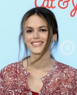 Rachel Bilson robbed and it's like the Bling Ring 2.0