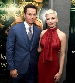 Mark Wahlberg donated his $1.5 million pay gap to Time's Up in Michelle Williams's name
