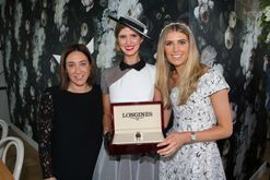 2015 Longines Award for Elegance