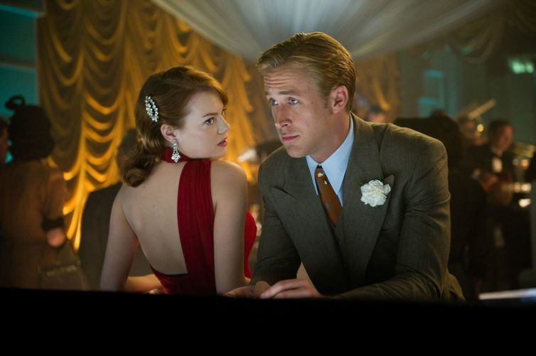 Watch: Ryan Gosling and Emma Stone's new movie trailer is here