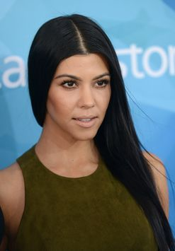 Kourtney Kardashian's family lives a gluten free life