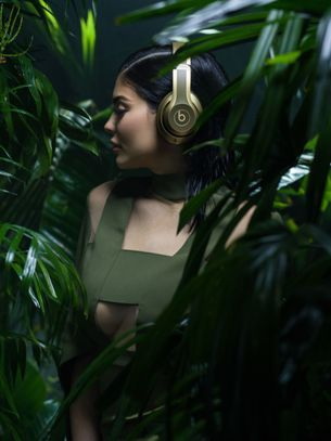 Apple debuts Balmain and Beats By Dre headphones