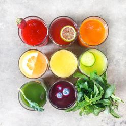 How to build a healthier smoothie