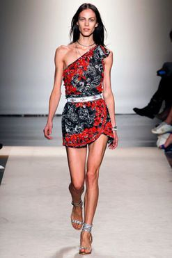 Isabel Marant Ready-to-Wear S/S 2013