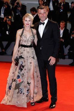 Naomi Watts and Liev Schreiber have split