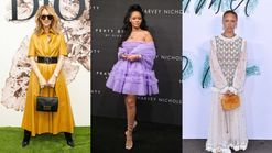 Vogue's 17 best dressed women of 2017