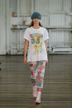 Emma Mulholland Ready-To-Wear S/S 2014/15