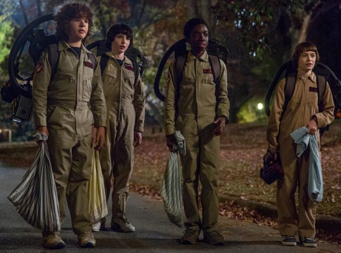 Stranger Things season two is about to get scarier