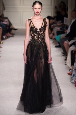 Marchesa ready-to-wear spring/summer '16