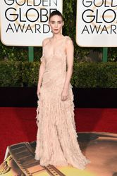 The Vogue team on their favourite looks from the Golden Globes 2016