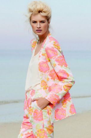 Paradise found: Thurley spring/summer 2012/13