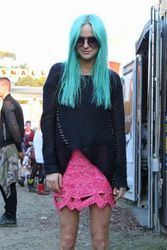 Street style trends at Splendour in the Grass