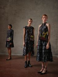 Exclusive: see the entire Erdem x HM collection first