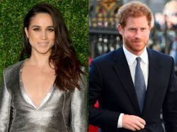 This is what will happen when Prince Harry and Meghan Markle get engaged