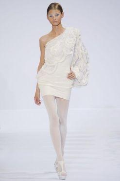 Elie Saab Haute Couture Autumn/Winter 2009/10