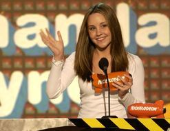 Nickelodeon wants to bring Amanda Bynes and The Amanda Show back to TV
