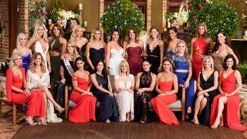 Meet the 22 women you'll love to hate watching on this year's Bachelor