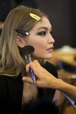 This is the biggest mistake you're making with your make-up brushes