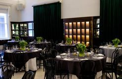 Alfred Place by Rockpool Events