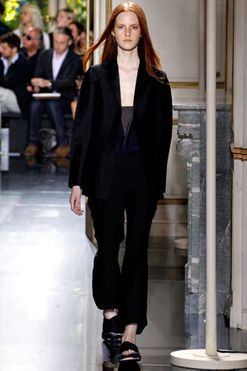 Céline Ready-to-Wear S/S 2013