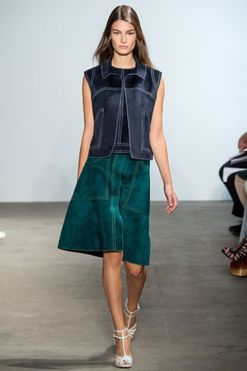 Derek Lam ready-to-wear spring/summer '15