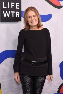 Gloria Steinem's speech at the CFDA Awards should be required reading for every woman