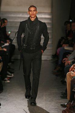 Givenchy Menswear Autumn/Winter 2009