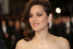Marion Cotillard responds to those Brangelina rumours
