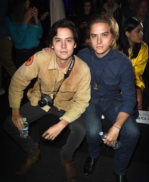Everything about the Sprouse brothers you don't know but need to