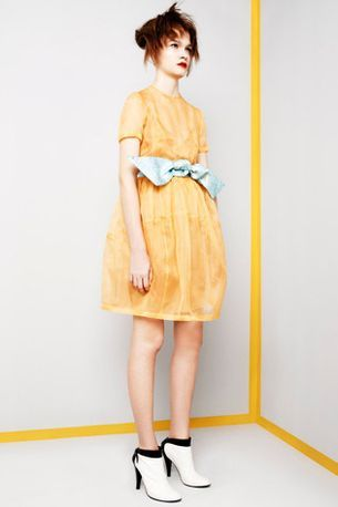 Antipodium rev up for pre-fall 2013