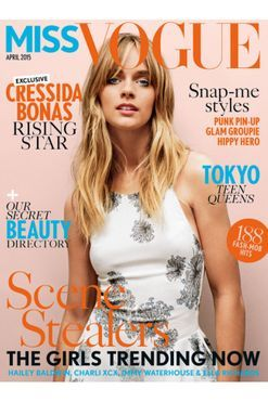 Cressida Bonas on life after dating Prince Harry