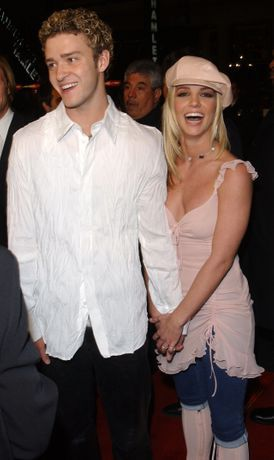 A Justin Timberlake and Britney Spears collaboration could be happening
