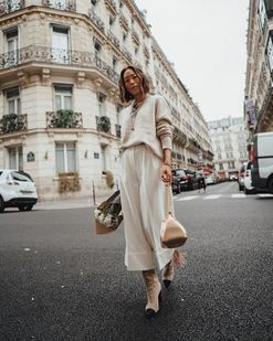 These are the top 10 fashion influencers in the world right now
