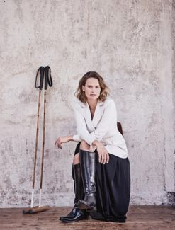 How Francesca Cumani is changing the horse game