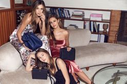 The Stallone sisters are the new faces of The Daily Edited