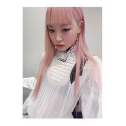 Model Fernanda Ly on skin care and taking career advice from your mum