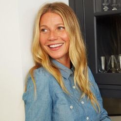 Goop's first beauty pop-up is coming