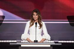 This week in feminism: Melania Trump encourages female empowerment; U.S. senate votes to defund Planned Parenthood