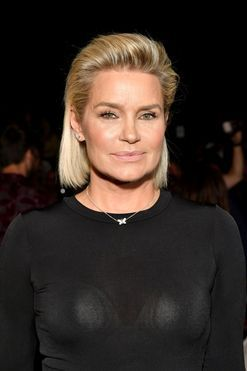 Yolanda Hadid talks Bella's DUI and illness in new book