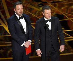 Ben Affleck and Matt Damon confirm they knew about Harvey Weinstein's sexual harassment of Gywneth Paltrow