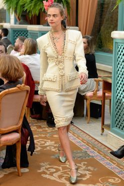 Chanel Métiers d'Art: See the entire Paris Ritz collection