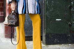 Back to basics: 26 ways to wear trousers