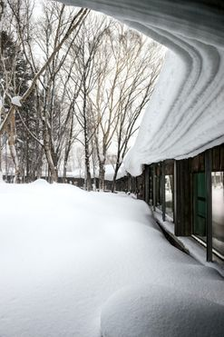 Travel wish list: the serene Japanese inn nestled in the snow